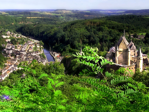 Landscape of the Ardennes | Flickr - Photo Sharing!