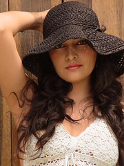 LORENA ARIZA 1 (mauriciolaya) Tags: beauty lady models fashions latinmodels megashot top20femmes