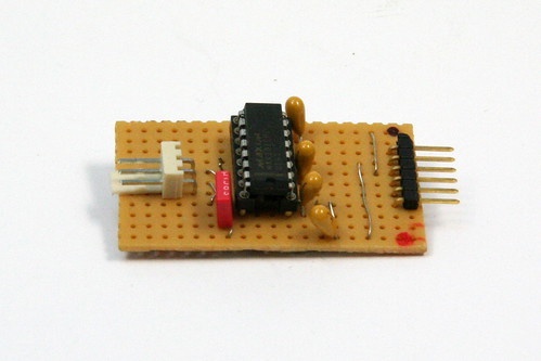 RS232 Modul