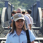 Girl on the river Kwai thumbnail