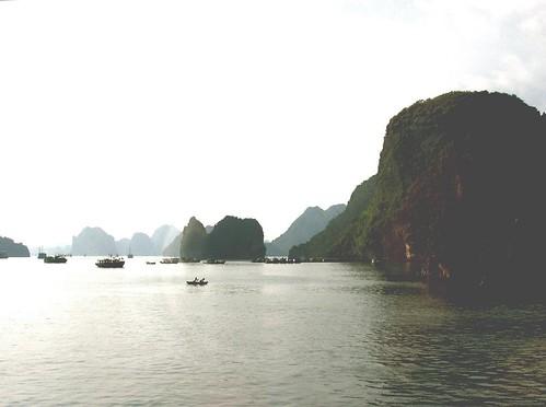 Vintage Vietnam
