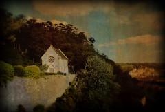 Marqueyssac Gardens (kekyrex) Tags: france texture gardens europe churches dordogne chapels perigord marqueyssac vezac