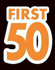 FirstFiftyLogo300