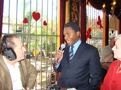 "Anson Massey, AG Edwards, Houston Business Show Live Broadcast at ""El Tiempo"" Restaurant (StealthMarketer) Tags: foxnews jennifercolon universityofhouston kevinprice mikealexander jimoneill andyvaladez stevelevine houstonneighborhoods marketingdynamics bauercollegeofbusiness houstonrealestatetoday carolebaker houstonbusinessshow houstonbusiness businessradio robbieadair donaldleonard virginiagrace joestiles johodell"
