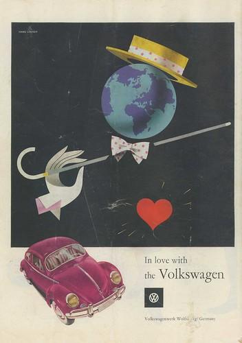 life 1956 VW