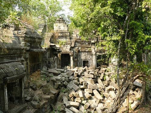 Cambodge - Angkor #214