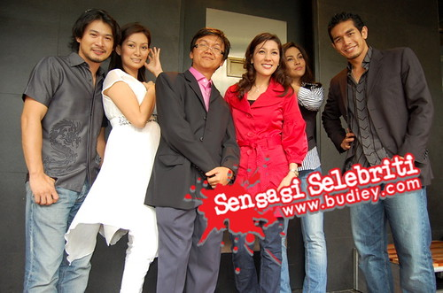 Sinopsis Drama Vice Versa Lakonan Fahrin Ahmad & Jason Chong