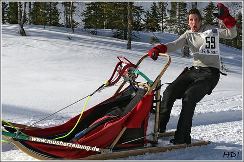 Sara Prestvik - WSA WM 2008, Asarna Sweden