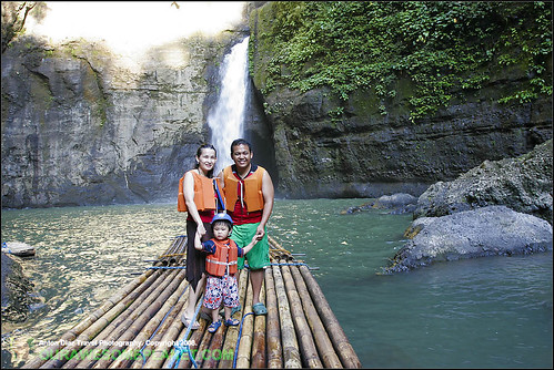 Massage Under Pagsanjan Falls-25