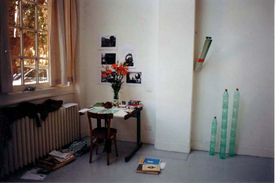 BSR, Roma  2000