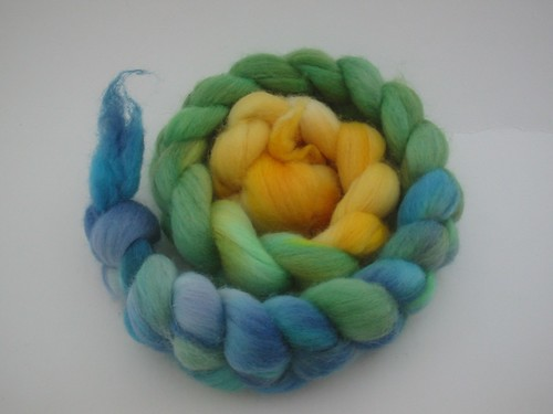 Yellow/Green/Blue BFL