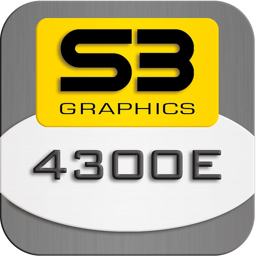VIA Gallery - S3 Graphics 4300E