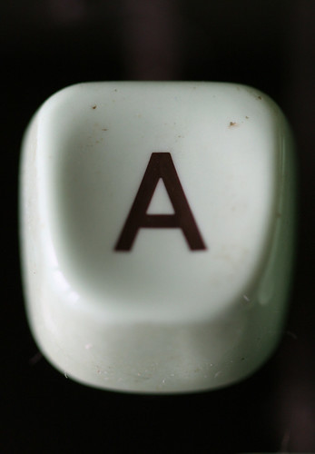 A (duh)