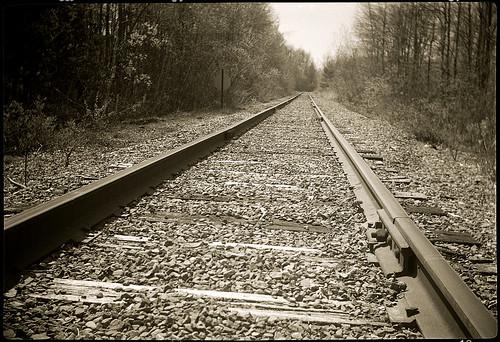KJ2-Tracks