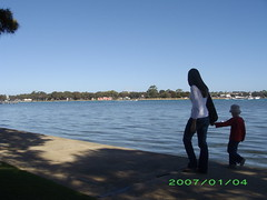 Mandurah Foreshore 2 (bwheather) Tags: westernaustralia foreshore mandurah