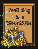 Treasured Blog Award