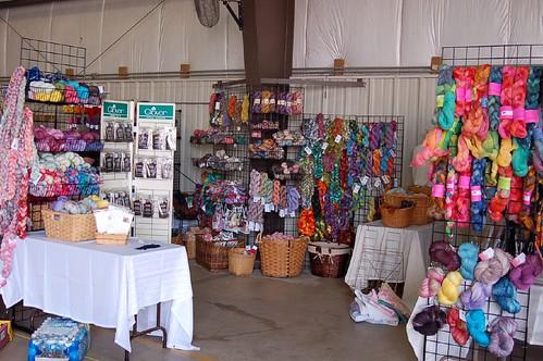 Cloverhill Booth