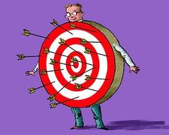 Google Missing The Target?