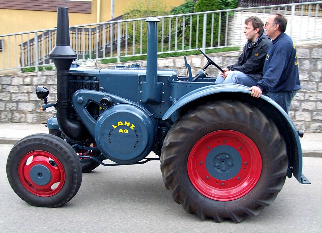 Tractor Car Tags : The world s most recently posted photos of hatz and