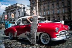 Chevrolet & Liz (the underlord) Tags: chevrolet wedding limestreet stgeorgeshall davelizwedding 2014 august vintage liverpool