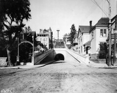 3rd and hill 1901 (gsjansen) Tags: los angeles hill bunker 3rd