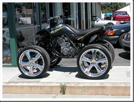 17 Awesome ATV Mods & ATV Safety Blog | ATVcourse com