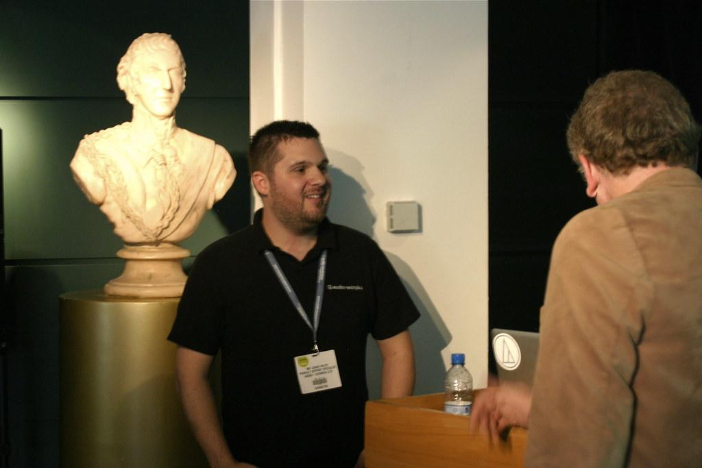 PLASA Focus 2011 - Wireless On A Budget Seminar