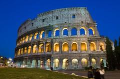 Coliseo de Roma (Jorgevet) Tags: italy rome roma architecture arquitectura nikon europa europe italia unesco coliseo coliseum beautifull 2011 d700