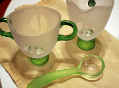 """fabricated sugar and creamer, stir spoon • <a style=""""font-size:0.8em;"""" href=""""http://www.flickr.com/photos/45675389@N00/1566497830/"""" target=""""_blank"""">View on Flickr</a>"""