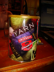 Yarn Can 1