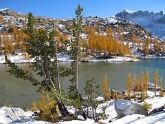 Rune Lake