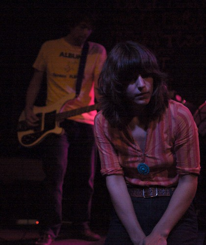 Fiery Furnaces photo by Liminist