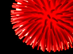 bloop (mind∞manifesting) Tags: light red abstract black silly color colour beautiful modern catchycolors wonder fun weird energy glow bright vibrant magic odd mind mysterious wtf elegant magical catchy bloop radiating eery mindbending manifesting mmhome cmwdred colourartaward abstractartaward mindmanifesting mindmanifestingphotography