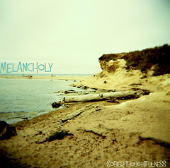 (microabi) Tags: california summer beach holga sandy bigsur roadtrip melancholy filmisnotdead soberthoughtfulness