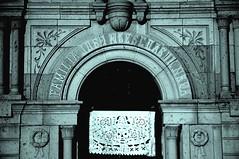 El Mausoleo Familiar (oikossentinel) Tags: cementerio cementery mausoleo panten