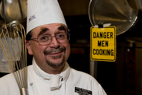 Chef Wanstall