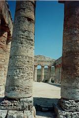 Segesta (chi trevor's other pics) Tags: sicily sicilia segesta greektemple magnagrecia tempiogreco