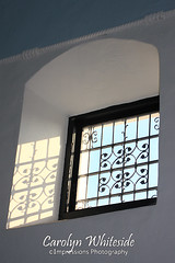 Mission Window