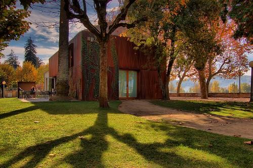Museu da Água - Coimbra