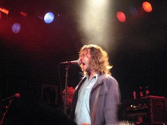 Roger Clyne and the Peacemakers, Slims SF, Nov. 16, 2007