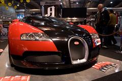 cars bugatti veyron bil07