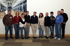 Mix n Mash 2007 - Bill Gates n Bloggers