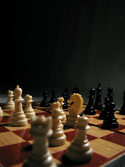 The Chess Board I
