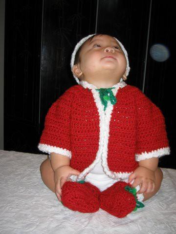 little santa 6