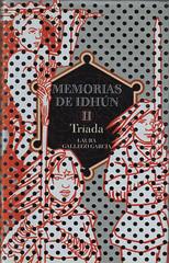 Memorias de Idhún II. Tríada