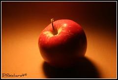 Big apple !!! (D.Reichardt) Tags: red rot apple fruit canon germany d saxony 300 lower fabulous apfel picnik frchte niedersachsen encarnado stubben reichardt colourartaward excapture rotrossorougerood dreichardt
