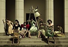 GAN (Ram!) Tags: fashion museum work models moda modelos dia museo ram reportage fotografo ramfotografia durantdiego vestuariodurantdiego produccincarlosflores lugargaleriadeartenacionalgancaracasvenezuela asistentedefotografazitro fotografaypostproduccinram reportagepararevistaetiqueta