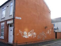 Photo of Elm Street, Patricroft