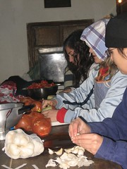 Camp Navidad 07 Montes Claros 013
