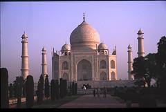 Taj Mahal (wide)